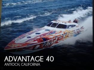 Advantage Poker Run 40