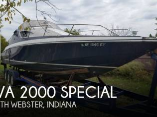 Riva 2000 Special