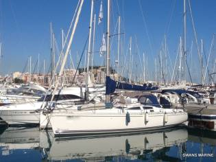 Delphia Yachts 40