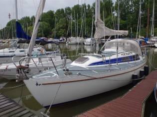 Custom Emka Yachts Emka 31