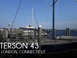 Peterson Custom 43