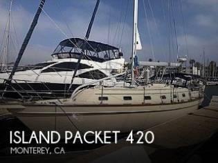 Island Packet 420