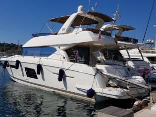 Prestige Yachts Prestige 60