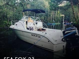 Sea Fox 23