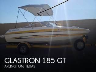 Glastron 185 GT