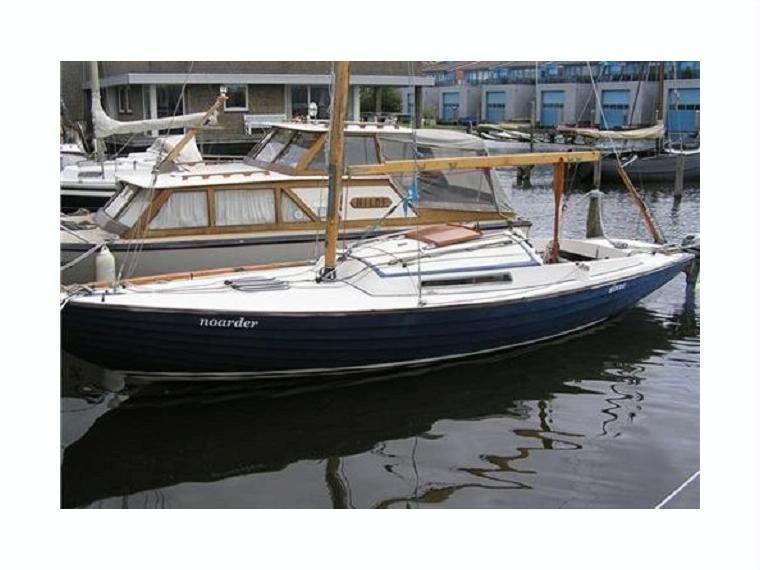 Noorse Volksboot F781