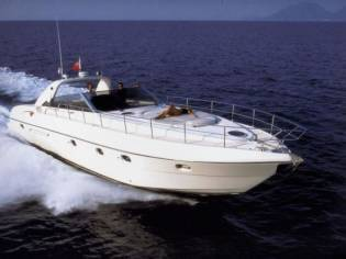 Gianetti 52 Sport Open