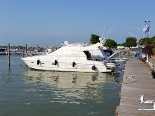 Ferretti Yachts Ferretti 120
