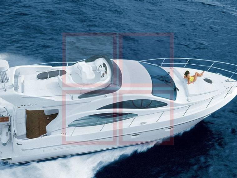 -yachts  42 EVO