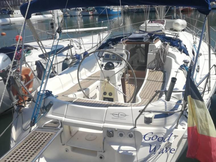 Yachts 36 Cruiser
