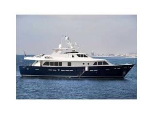 Benetti Sail Division BSD 95
