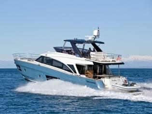Ocean Class 65