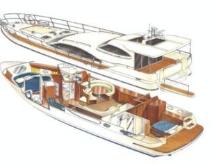 Atlantic 60 Boat Moulds