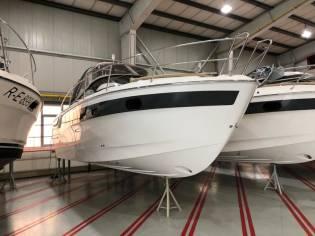 Bavaria S 29 OPEN NEU Motorboot