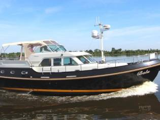 Linssen Grand Sturdy 430 AC Twin