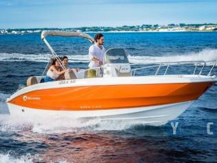 Idea Marine Idea 58 Open