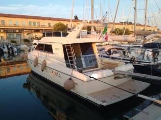 Ferretti Yachts FERRETTI 39 FLY