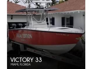 Victory 33