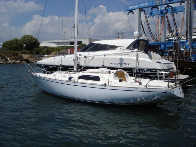 Leader 31 In Pto Interno Olbia Barche A Vela Usate 48525