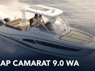 Jeanneau Cap Camarat 9.0 WA