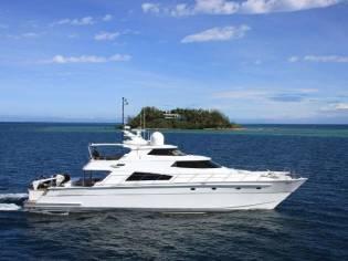 Pachoud Yachts 86