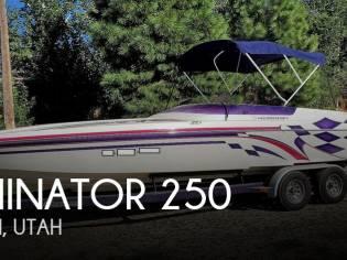 Eliminator 250 Eagle XP