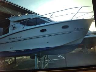 Sessa Marine Dorado 26