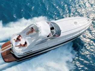 Pershing 45 Limited