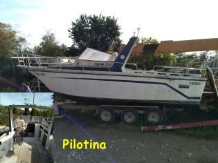PILOTINA  6,87 año 1984