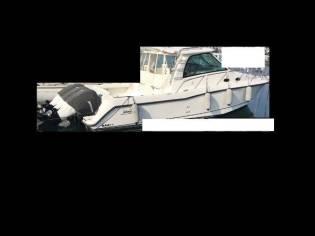 Boston Whaler Conquest 345