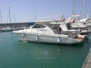 Cayman 43 Wa