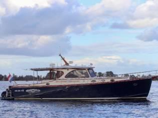 Abati Yachts ABATI 55 PORTLAND