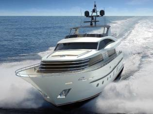 Van der Valk Raised Pilothouse 30m (Semi-displ.)