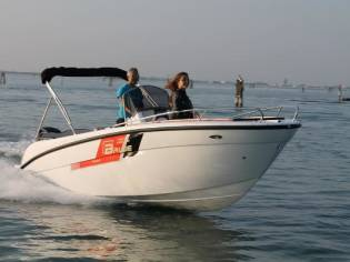 Custom Brube Laguna Seca GT