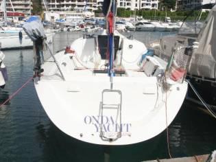 X-Yachts X–332