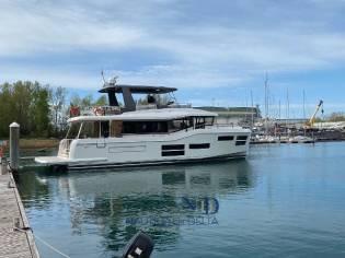 Beneteau Grand Trawler 62