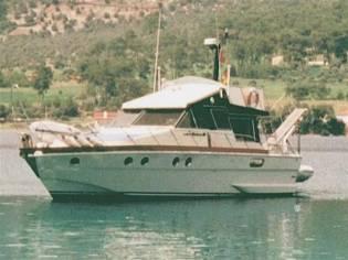 Posillipo Martinica 42