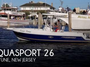 Aquasport 250 Osprey