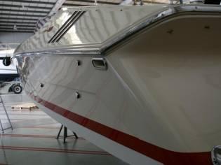 Riva St. Tropez NEUZUSTAND Motorboot