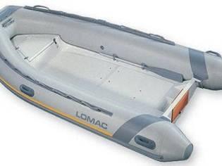 Lomac 400 Open GL