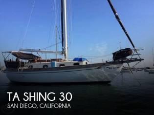 Ta Shing Yachts Baba 30
