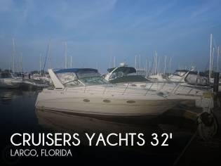 Cruisers Yachts Rogue