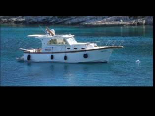Custom Euroyacht Marco Polo 12