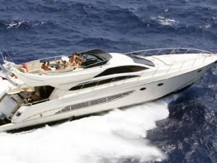 Riva Yacht 70 Dolcevita