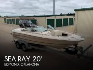 Sea Ray 200 Signature Select