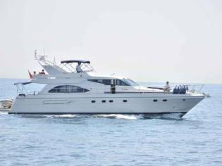 Yacht GUY COUACH 1800 fly