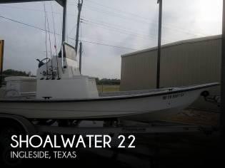 Shoalwater 22