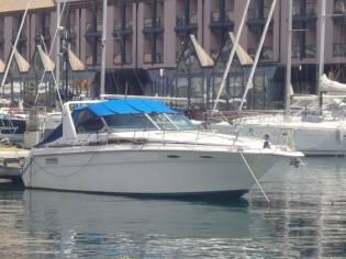 Sea Ray 370