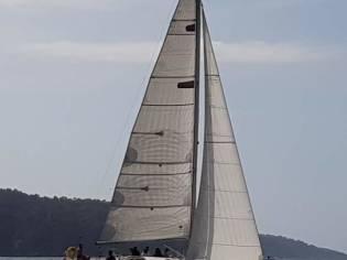 Jeanneau Sun Fast 36