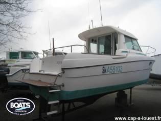 JEANNEAU MERRY FISHER 695 EC45601